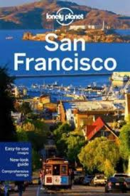 LONELY PLANET: SAN FRANCISCO (9TH ED.)
