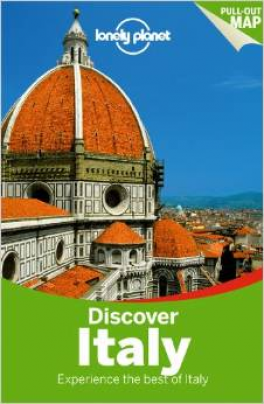 LONELY PLANET: DISCOVER: ITALY (3RD ED.)