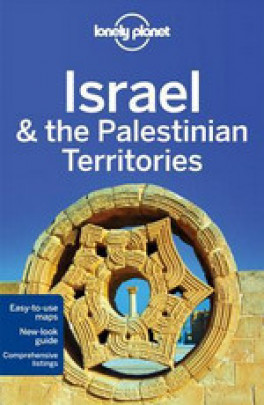 LONELY PLANET: ISRAEL & THE PALESTINIAN TERRITORIES (8TH ED.)