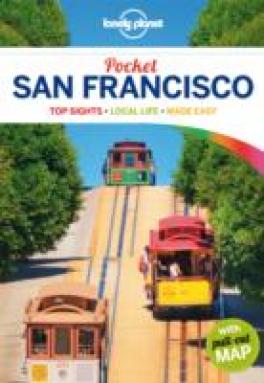 LONELY PLANET POCKET: SAN FRANCISCO (4TH ED.)