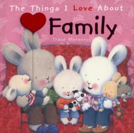 THINGS I LOVE ABOUT FAMILY, THE