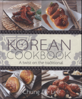 KOREAN COOKBOOK