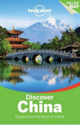 LONELY PLANET DISCOVER: CHINA (3RD ED.)