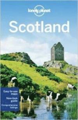 LONELY PLANET: SCOTLAND (8TH ED.)