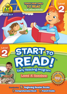 START TO READ PACK LEVEL 2
