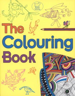 COLOURING BOOK, THE