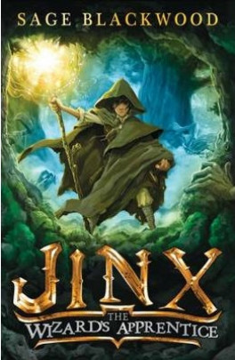 JINX: THE WIZARD'S APPRENTICE