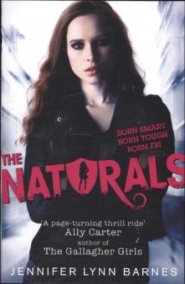 NATURALS, THE