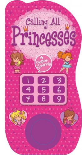 PHONE FRIEND PRINCESS