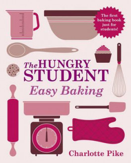HUNGRY STUDENT: EASY BAKING