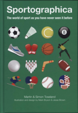SPORTOGRAPHICA: THE WORLD OF SPORT AS YOU HAVE NEVER SEEN IT BEFORE