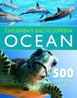 CHILDREN'S ENCYCLOPEDIA OCEAN