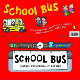 CONVERTIBLE: SCHOOL BUS