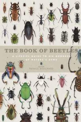 BOOK OF BEETLES, THE