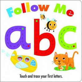 FOLLOW ME: ABC