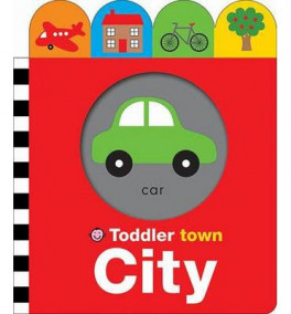 TODDLER TOWN CITY