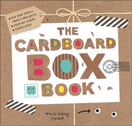 CARDBOARD BOX BOOK, THE