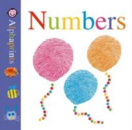 ALPHAPRINTS: NUMBERS