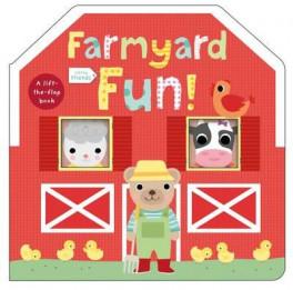 LITTLE FRIENDS: FARMYARD FUN!