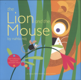 LION AND THE MOUSE, THE