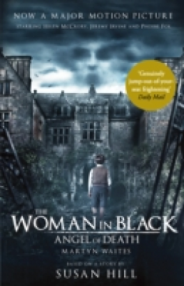WOMAN IN BLACK, THE: ANGEL OF DEATH