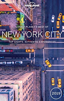 new york lonely planet  LONELY PLANET BEST OF NEW YORK CITY (3RD ED.):LONELY PLANET ...