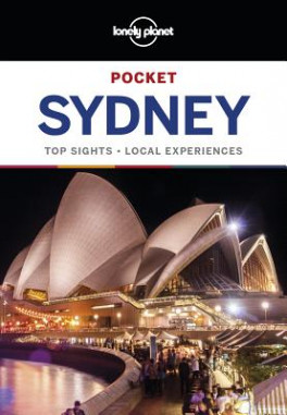 lonely planet pocket hobart travel guide