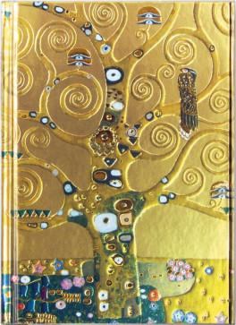 FLAMETREE POCKET NB TREE OF LIFE BY KLIMT | Asiabooks.com