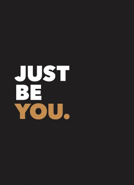 Just Be You Positive Quotes And Affirmations For Self Care Summersdale Asiabooks Com
