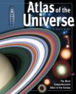 INSIDERS: ATLAS OF THE UNIVERSE