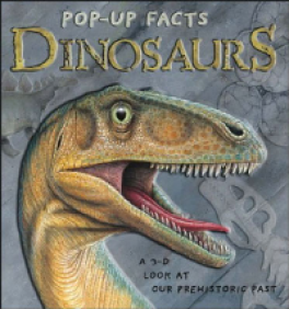 POP-UP FACTS: DINOSAURS