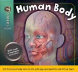 INSIDERS ALIVE: HUMAN BODY