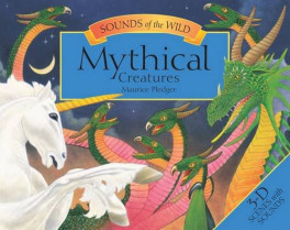 SOUNDS OF THE WILD: MYTHICAL CREATURES