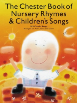 CHESTER BOOK OF NURERY RHYMES AND CHILDREN'S, THE