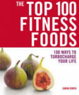 TOP 100 FITNESS FOODS