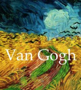 MEGA SQUARE: VAN GOGH