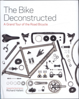 BIKE DECONSTRUCTED, THE