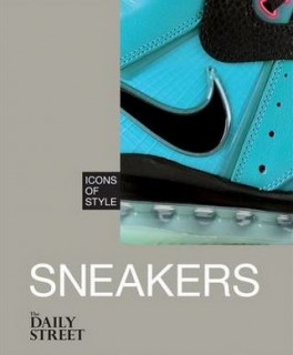 ICONS OF STYLE: SNEAKERS