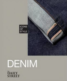 ICONS OF STYLE: DENIM
