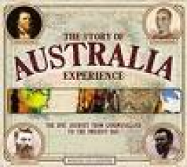 STORY OF AUSTRALIA, THE