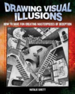 DRAWING VISUAL ILLUSIONS