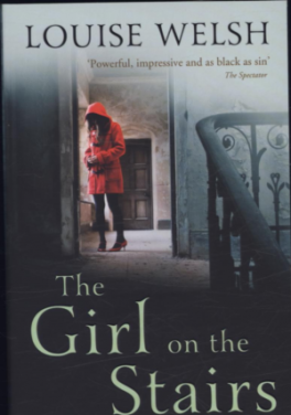 GIRL ON THE STAIRS, THE