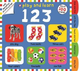 PLAY AND LEARN 123