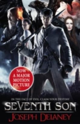 SEVENTH SON FILM TIE-IN (THE SPOOK'S APPRENTICE)