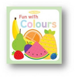 TINY TOUCH: FUN WITH COLOURS