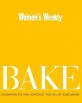 AWW: BAKE, CELEBRATING THE TIME-HONOURED TRADITION OF HOME BAKING