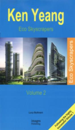ECO SKYSCRAPERS VOLUME 2