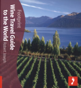 FOOTPRINT: WINE TRAVEL GUIDE TO THE WORLD (1ST ED)