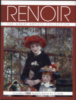 RENOIR: THE GREAT ARTISTS COLLECTION