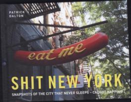 SHIT NEW YORK